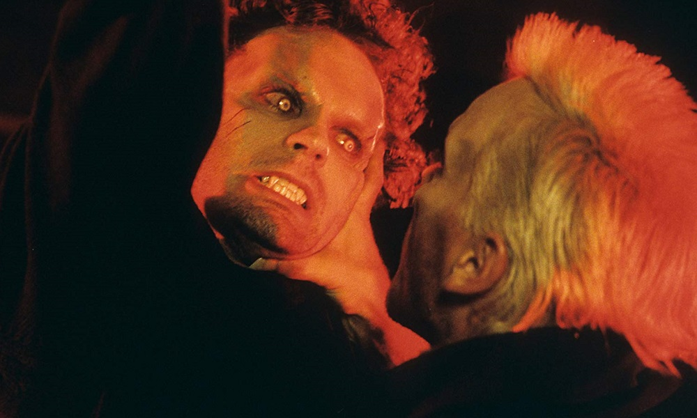 "Retooled Pilot For CW's ""The Lost Boys"" TV Series Begins ..."