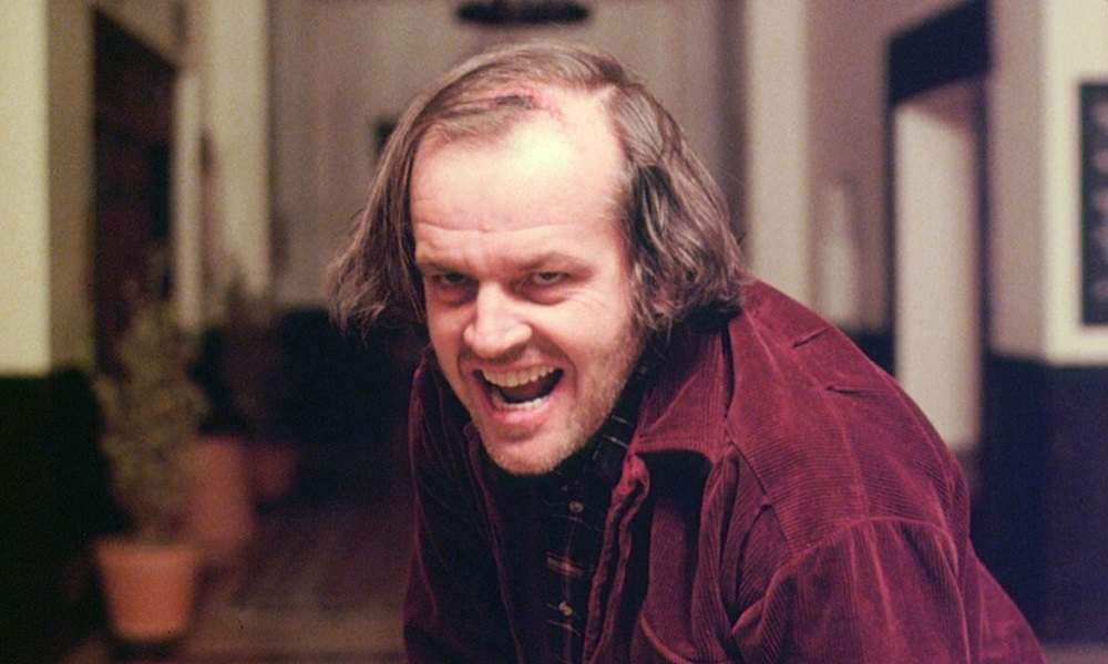 Stanley Kubrick's 'The Shining' Making its (UK) Debut on 4K Ultra HD Blu-Ray This September