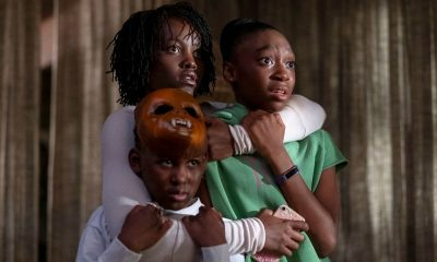 Universal Pictures releasing Jordan Peele's 'US' on 4K Ultra HD (UK) Blu-Ray This July