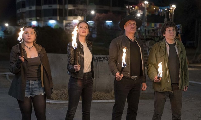 [Trailer] Woody Harrelson and Crew Battle the Undead in 'Zombieland: Double Tap'