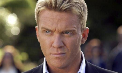 Anthony Michael Hall Will Play Tommy Doyle in 'Halloween Kills'