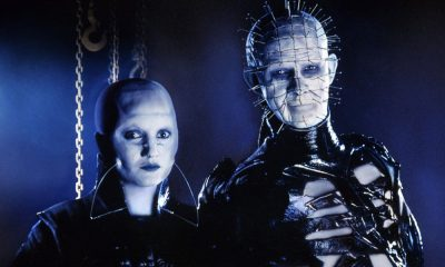Arrow Video Bringing 'Hellbound: Hellraiser II' to (UK) Blu-Ray This September