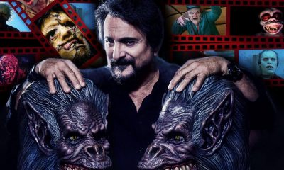 Full Details for Tom Savini's Official Biography Book 'SAVINI'