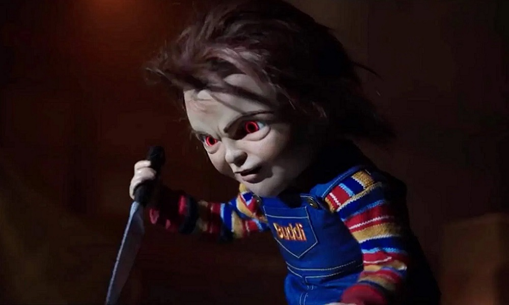 'Child's Play' Slashes Its Way onto UK Blu-Ray This October