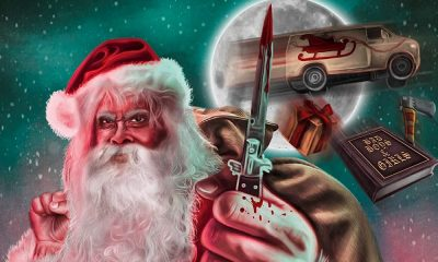 88 Films Reveals Final Cover Artwork for 'Christmas Evil' and 'Terror Train' UK Blu-Rays
