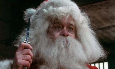 88 Films Releasing 'Christmas Evil' on UK Blu-Ray This December