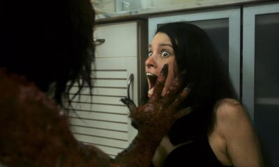 Award-Winning Supernatural Horror 'Echoes of Fear' Gets Theatrical Run This October