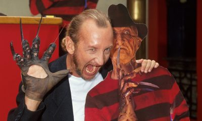 Robert Englund Regrets Not Doing 'Krueger: The First Kills' Prequel Movie