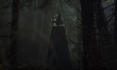 'Gretel & Hansel' Teaser Trailer and Poster Awakens Blood-Curdling Witch