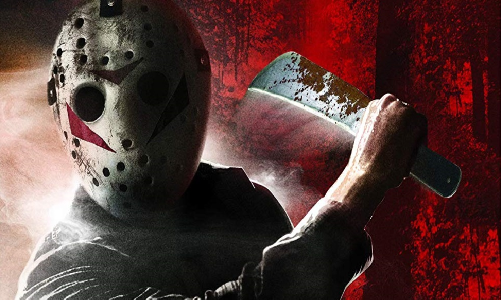 'Friday the 13th' 1-8 Movie Boxset Collection comes to UK Blu-Ray This October