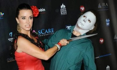 Kyle Richards Will Reprise Her Role as Lindsey Wallace in 'Halloween Kills'