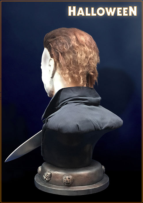 Myers Bust 1978 - 3