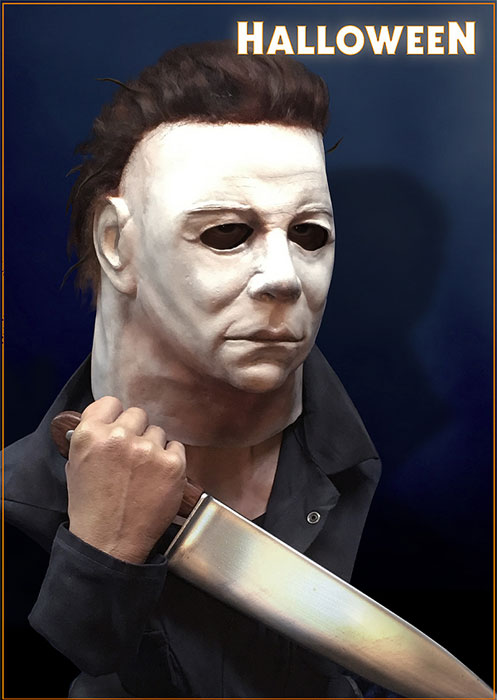 Myers Bust 1978 - 4