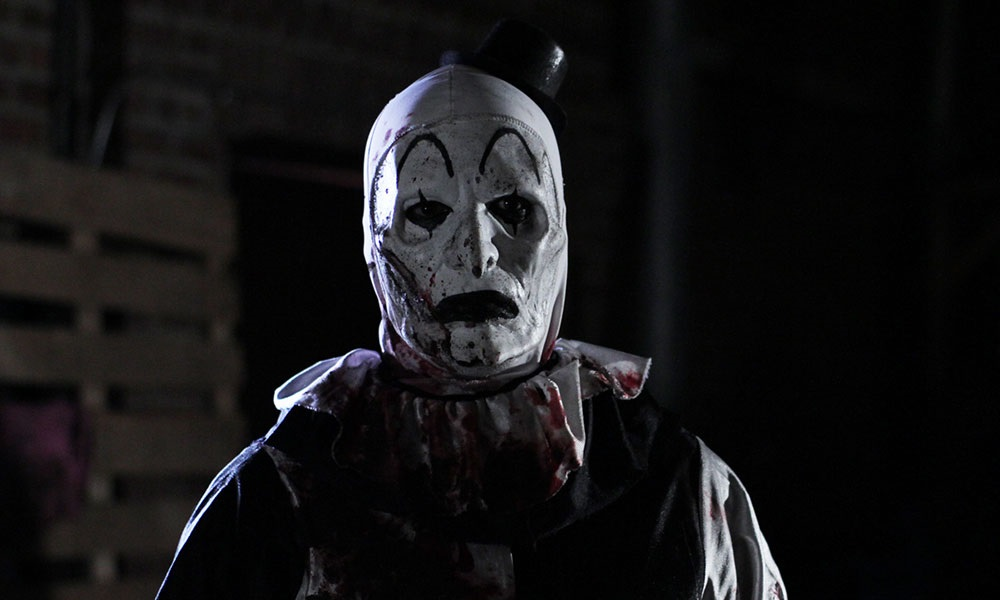 101 Films Releasing 'All Hallows' Eve' and All Hallows' Eve: The Reaping Collection on UK DVD