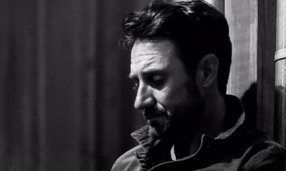New Image From Marcus Dunstan's 'The Collected' Reveals Josh Stewart as Arkin