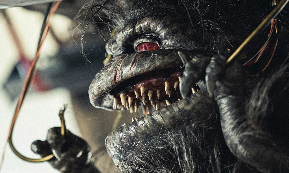 'Critters Attack!' Starring Dee Wallace Debuts on Syfy This Saturday, October 19th!