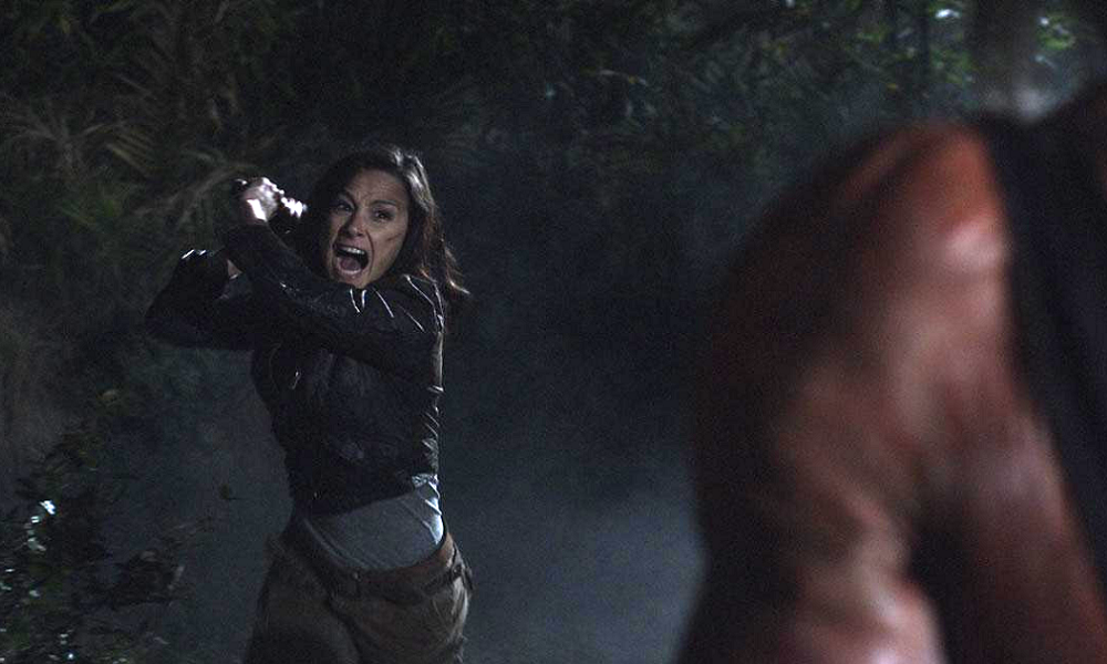 Danielle Harris Says Adam Green is Planning Two More 'Hatchet' Sequels