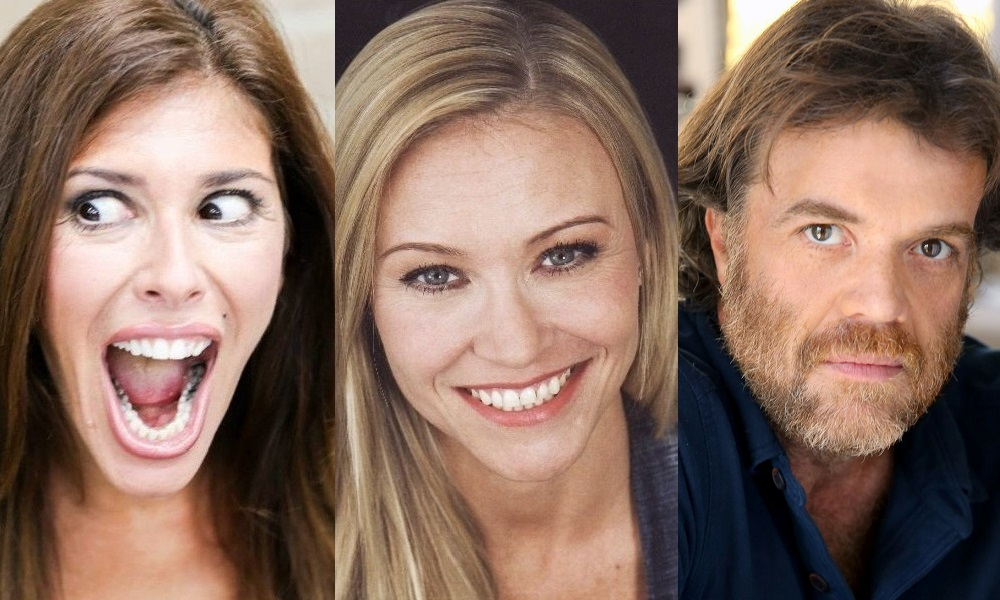 Felissa Rose, Tamara Glynn and Jason Lively Join the Cast of Damien Leone's 'Terrifier 2'