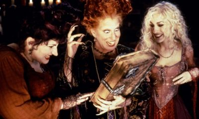 """Workaholics"" Writer D'Angelo Attached to Write 'Hocus Pocus 2' for Disney Plus"