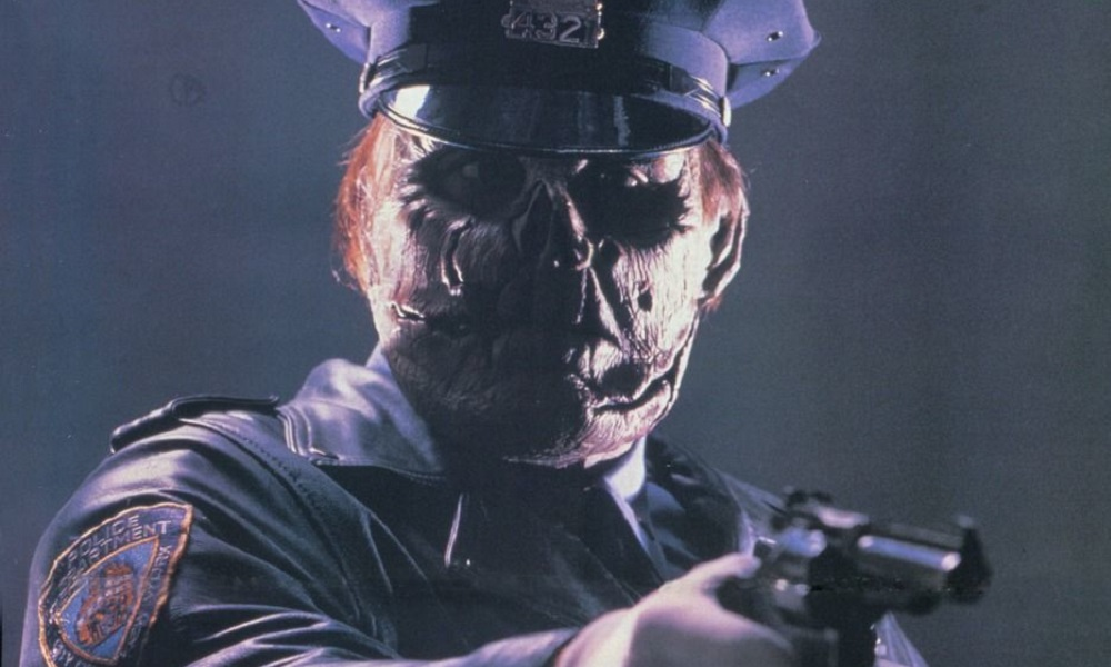 Nicolas Winding Refn Says 'Maniac Cop' Series Will Be a Cocaine-Fueled, Neon-Soaked Universe
