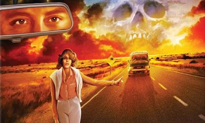 Scream Factory Shares Spec Details and Artwork for 'Road Games' Collector's Edition Blu-Ray