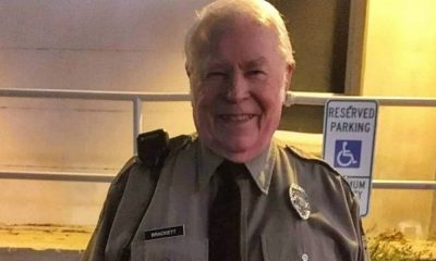 Charles Cyphers Returns as Sheriff Leigh Brackett in Blumhouse's 'Halloween Kills'