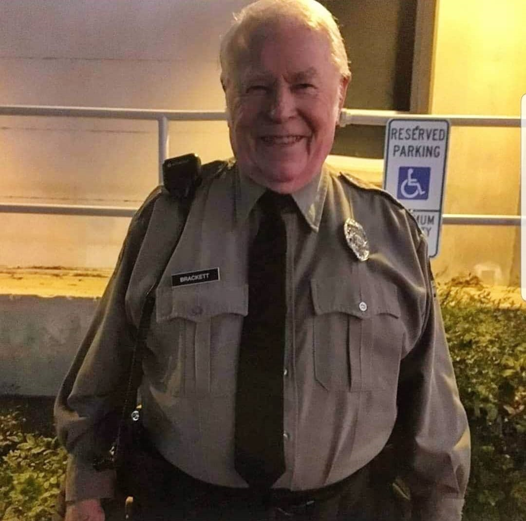 Halloween 2020 Sheriff Charles Cyphers Returns as Sheriff Leigh Brackett in 'Halloween Kills'