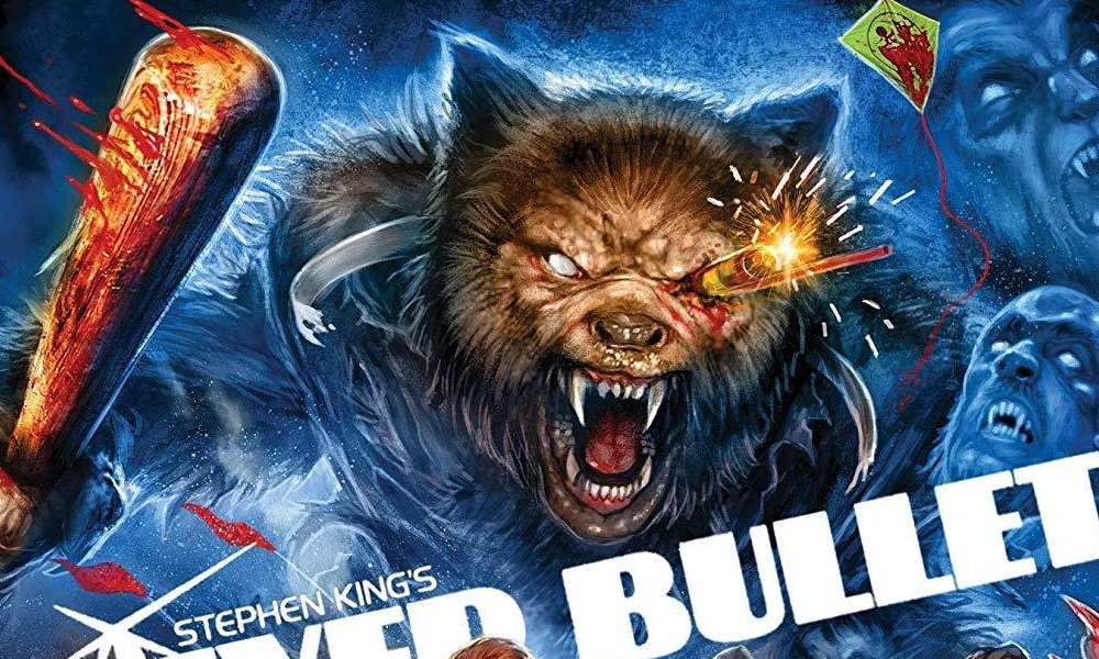 Scream Factory Reveals Special Features for 'Silver Bullet' Collector's Edition Blu-Ray