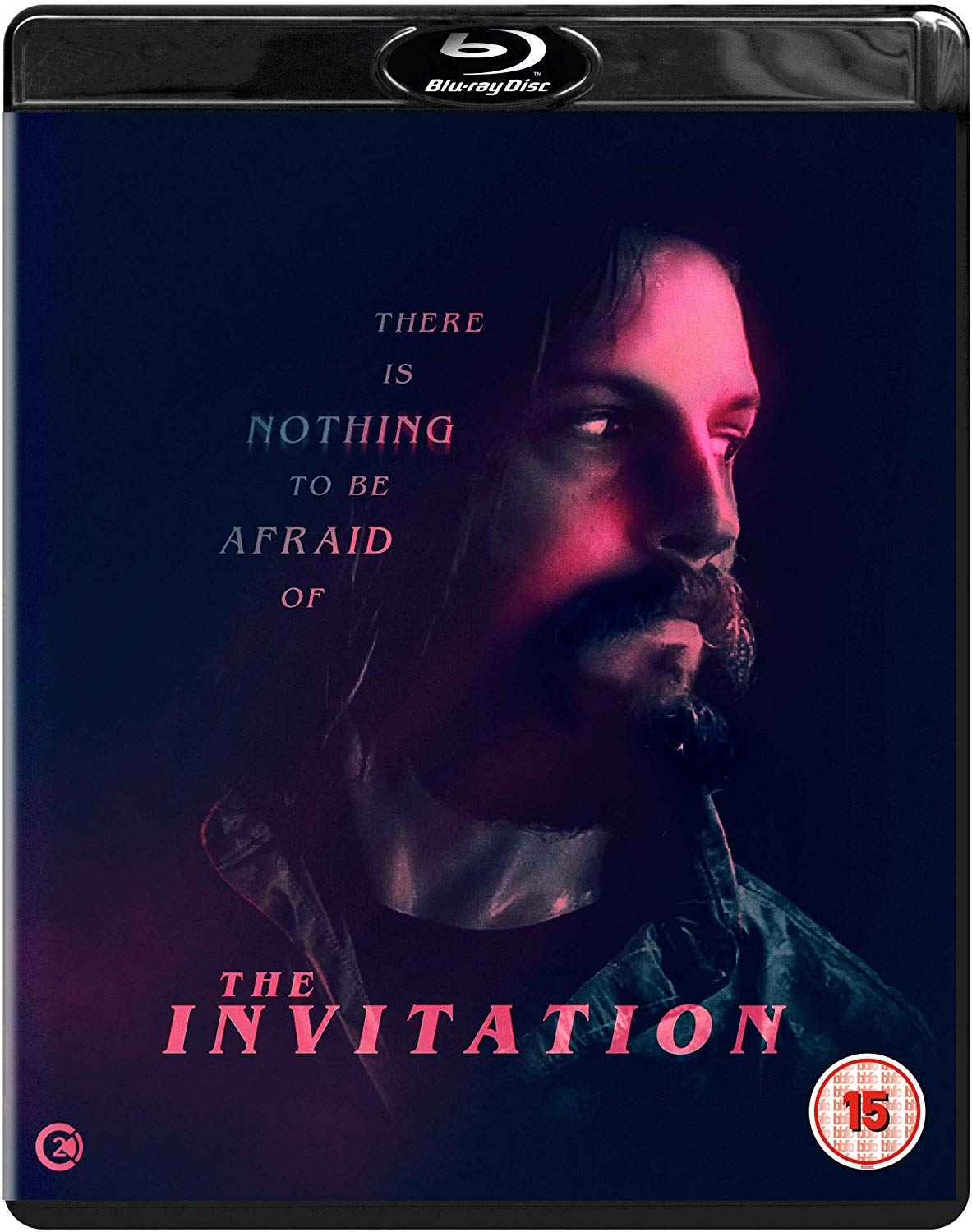 Second Sight Films The Invitation Blu-Ray