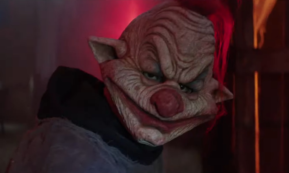Patrick Lussier and Todd Farmer's Halloween Horror 'Trick' Gets Stabby Trailer
