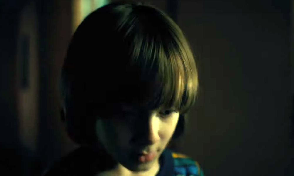 Take a Look at Young Danny Torrance in New 'Doctor Sleep' Featurette
