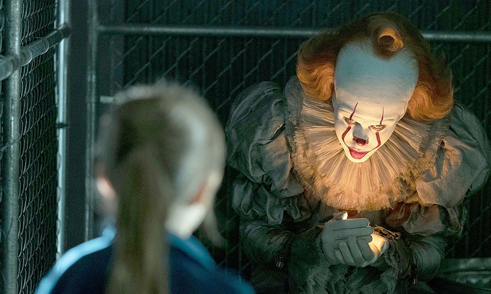 Warner Bros Releasing 'IT Chapter Two' on 4K Ultra HD UK Blu-Ray This January