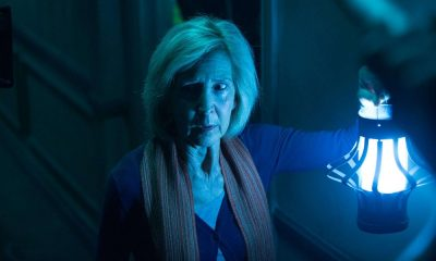Lin Shaye Says 'Insidious: Chapter 5' Will Probably Begin Production Next Year
