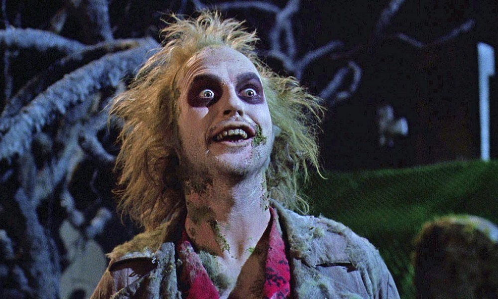 'Beetlejuice' Composer Danny Elfman Says Michael Keaton is Still on Board for Sequel