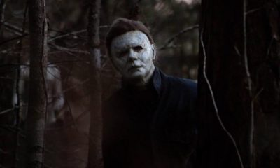 'Halloween Kills' Has Wrapped Filming in Wilmington, North Carolina