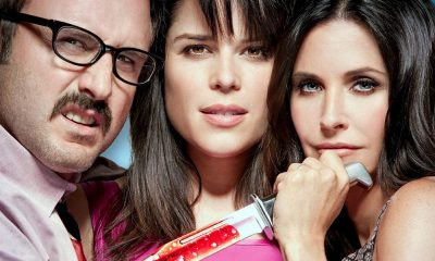 Rumour: Neve Campbell, Courtney Cox, and David Arquette Returning for New 'Scream' Movie?