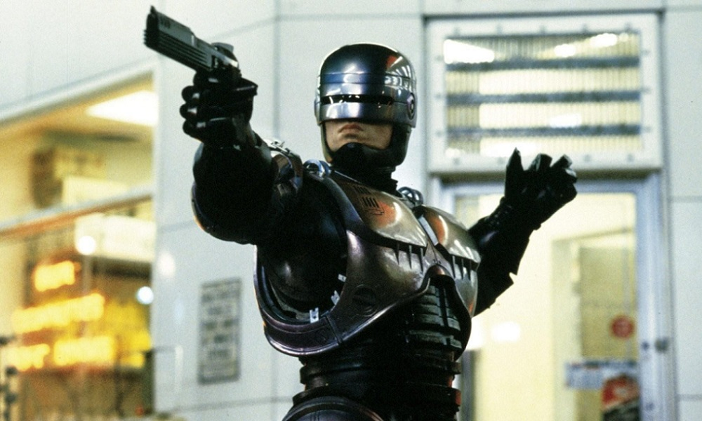 'Robocop Returns' is Moving Forward With New Director Abe Forsythe!