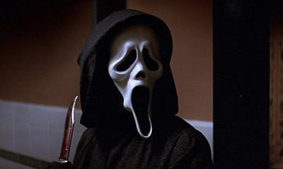 New 'Scream' Movie Reportedly in Development at Gary Barber's Spyglass Media Group