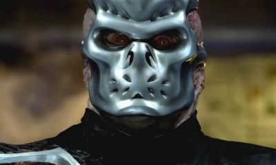 Kane Hodder Will Suit Up as Uber Jason from 'Jason X' at Next Year's Monster Mania