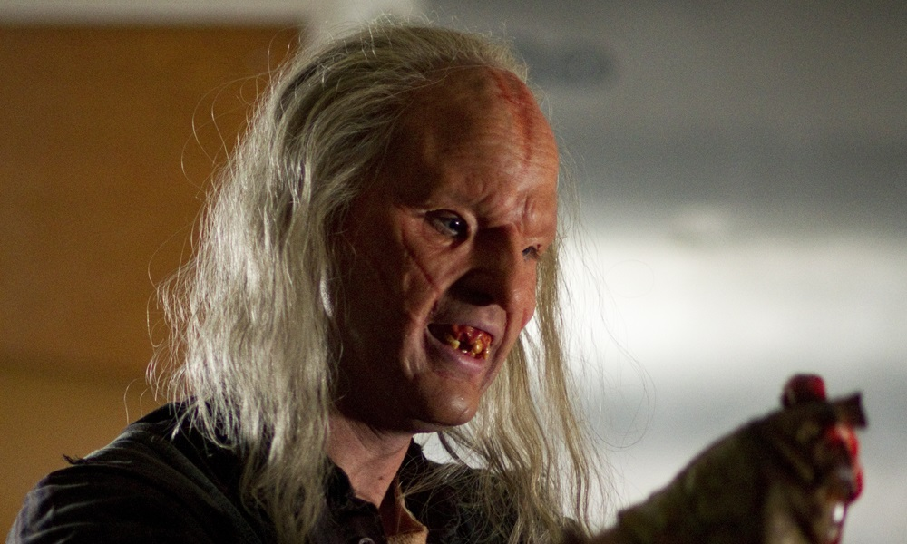 Director Mike P. Nelson Wraps Filming on the Seventh 'Wrong Turn' Movie