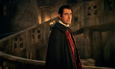 "BBC ""Dracula"" Series Takes a Bite Out of Blu-Ray This February"
