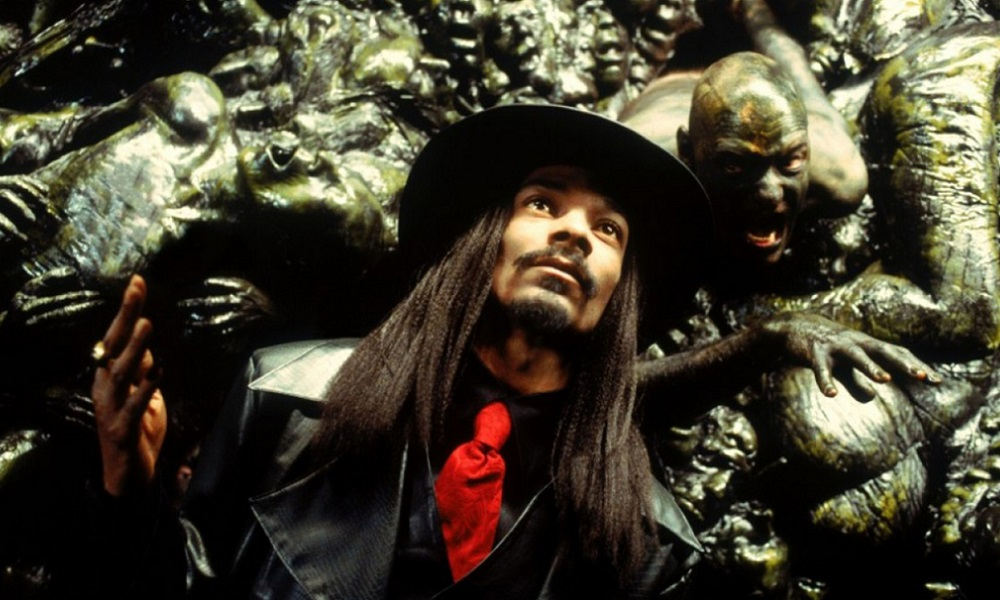 Scream Factory Announce the Blu-Ray Release of Snoop Dogg Horror Flick 'Bones'