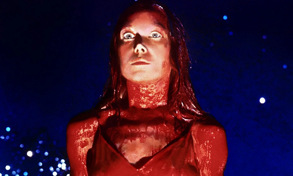 Stephen King's Horror Novel 'Carrie' Getting a Limited Series from FX and MGM