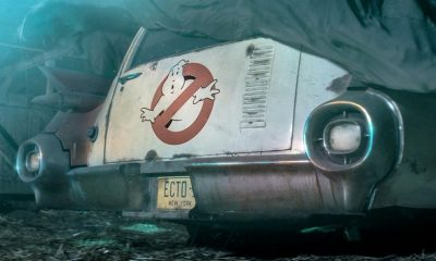 Jason Reitman's 'Ghostbusters' Movie Officially Titled 'Ghostbusters: Afterlife' - Trailer Hits Soon!