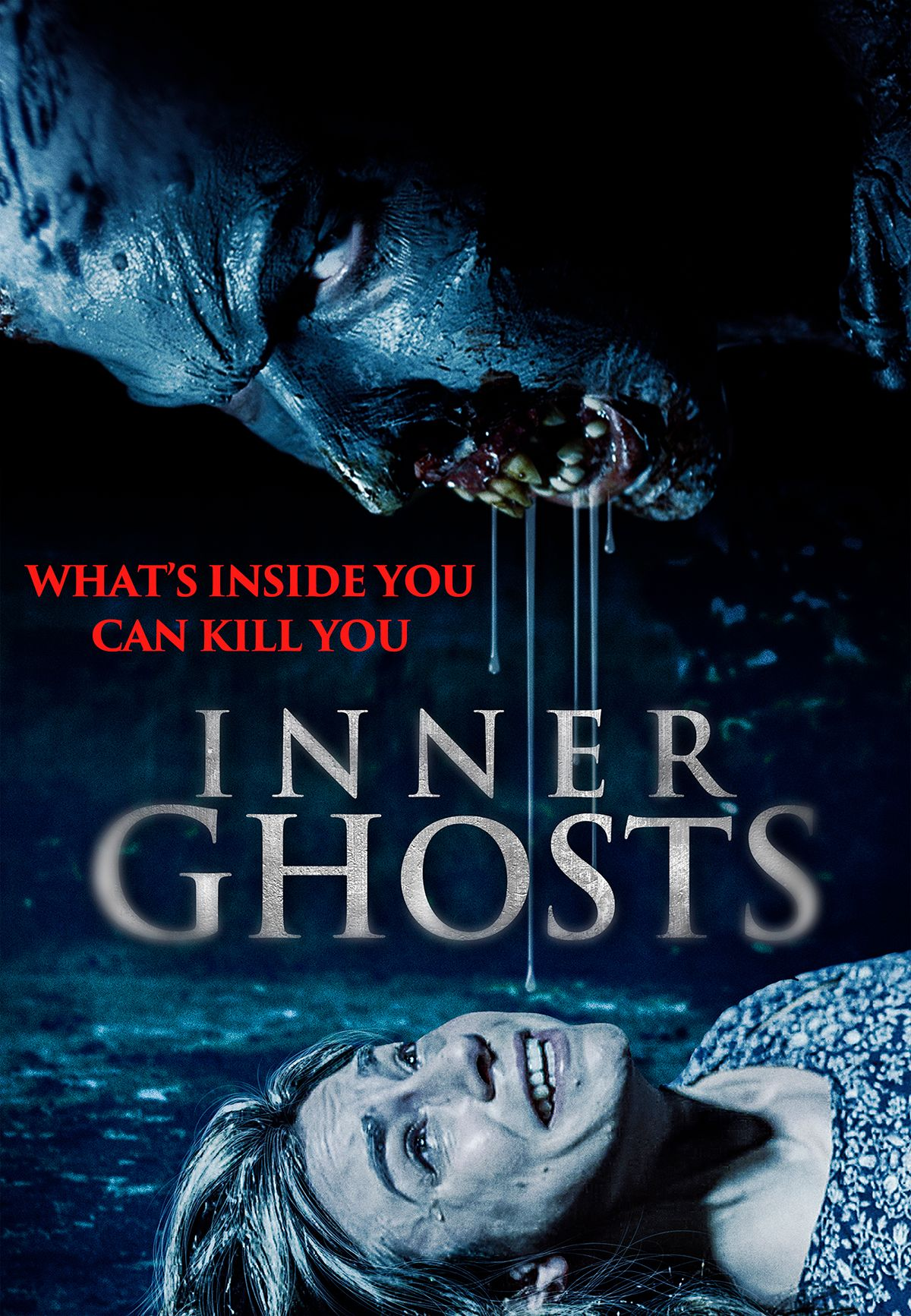 Inner Ghosts Poster