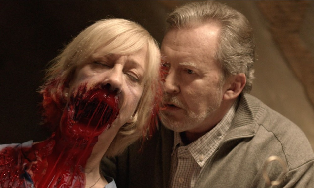 [Trailer[ Writer/Director Paula Leite's 'Inner Ghosts' Communicates With the Dead