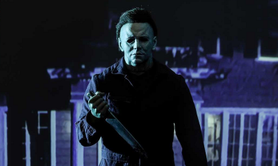 Prime 1 Studio Unveils 42 Inch Statue of Michael Myers from John Carpenter's 'Halloween'