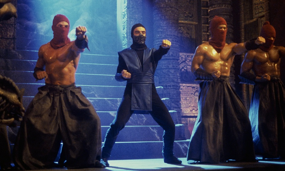 Simon McQuoid's Live-Action 'Mortal Kombat' Movie Moved to January 2021