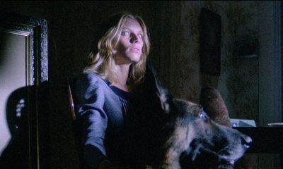 Shameless Films Releasing Lucio Fulci's 'The Beyond' on Special Edition Blu-Ray With New 2K Scan