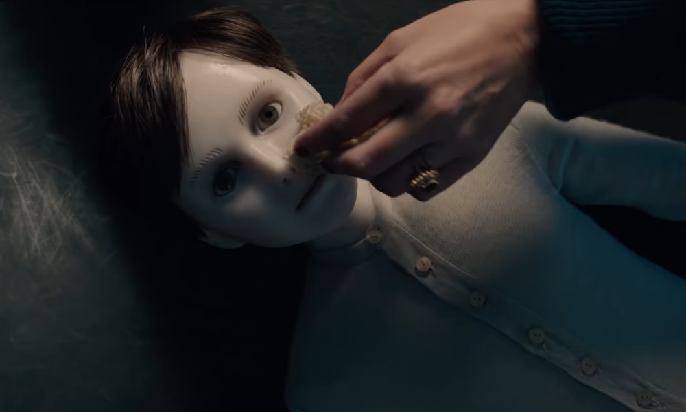 Brahms is Unearthed in the Creepy Trailer for William Brent Bell's 'The Boy II'